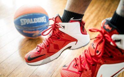 Les équipements nécessaires pour jouer au basketball